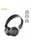 Avantree Hive Wireless Bluetooth Stereo Headset with Built in Microphone