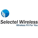 Selectel 1 Month of Service  for 3G Phones