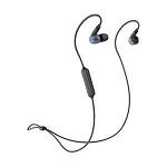 Miccus Stealth Bluetooth Earbuds with Voice prompt