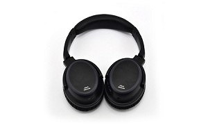 Miccus SR-71 Stealth Bluetooth Headphones with microphone